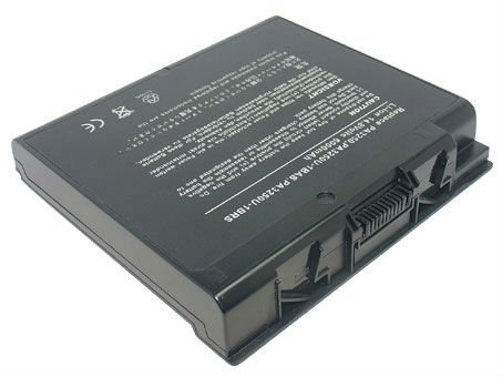 Best compatible replacement Laptop Battery For Toshiba PA3098U