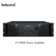 hot sale 1500W made in china outdoor power amplifier MT-1601