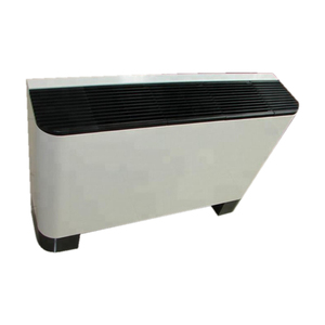 Low Price Floor Standing Expose Central Air Conditioner Heating and Cooling Fan Coil Unit