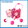 2016 Top sale fashion design baby toys Children shopping cart