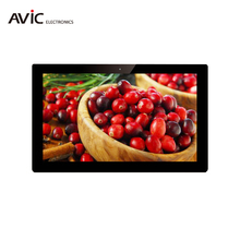 "AVIC Android Pos Dinding <span class=keywords><strong>Tablet</strong></span> PC 1920X1080 21 ""Android <span class=keywords><strong>Tablet</strong></span> dengan Layar Sentuh"