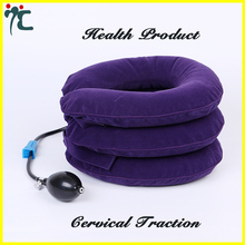 Air Inflatable cervical neck traction device Direct factory