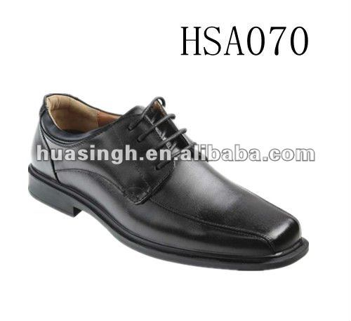 Oil And Water Resistant Italian Famous Designer Men Pointy Dress Shoes 2012
