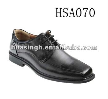 Oil And Water Resistant Italian Famous Designer Men Pointy Dress Shoes 2017