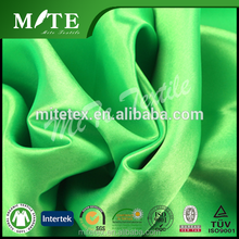 *100%polyester colorful and smooth printed satin Mite textile