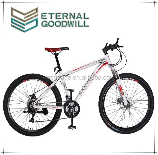 26 INCH/24SPEEDS MOUNTAIN BIKE