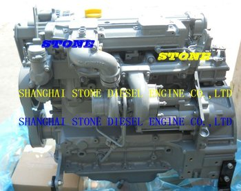 Deutz Bf4m2012 Engine For Powerscreen Chieftain 1400 - Buy Deutz  Bf4m2012c,Deutz India,Deutz 2012 Product on Alibaba com