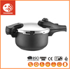 Electrial Electric Smart Pressure Stainless Steel Multi-Function Cooker