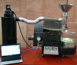 1kg 3kg 6kh 10kg 15kg coffee roaster / coffee bean roaster machine