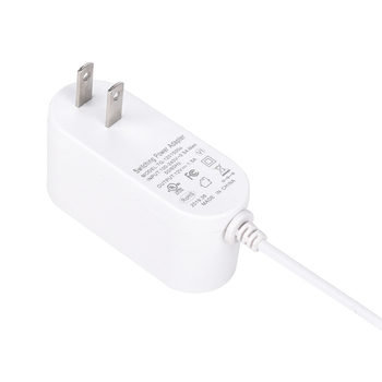 12v 1a power adapter/ 12w ac dc adaptor 12v 1000ma with UL/CUL TUV CE FCC PSE ROHS CB SAA C-tick BIS level VI,2years warranty