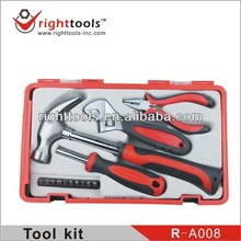 Home 14pc Tool kit