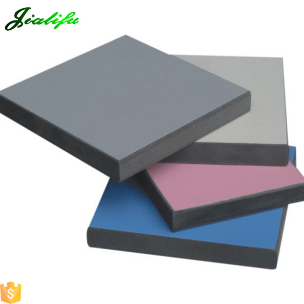 Popular hard high density fiberboards laminate board for sale