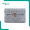 For MacBook Case , Fashion Portable Wool Felt Fabric Case for MacBook
