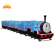 Good price outdoor playground train mini track sets Manufacturer