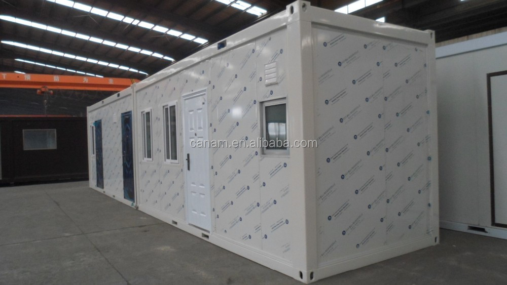 Cheap prefab low cost prefabricated eps houses