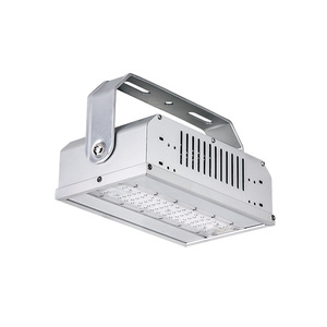 Energy Saving replace 100w HPS lamp 40w led high bay light with 165lm/w high lumen