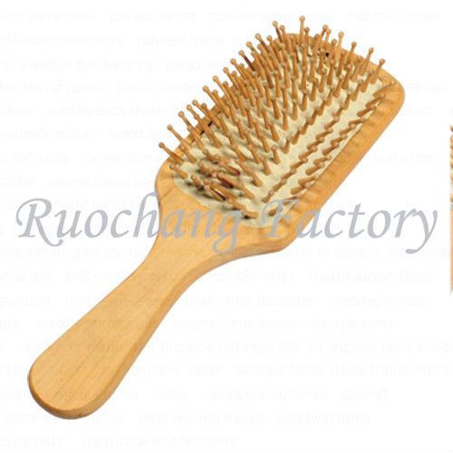 Latest Promotional hair brush/decorative hair brush