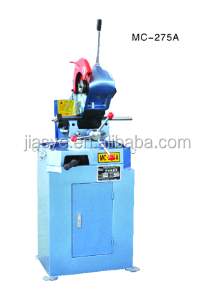 Hand Operated Manual Steel Pipe Cutting Machine