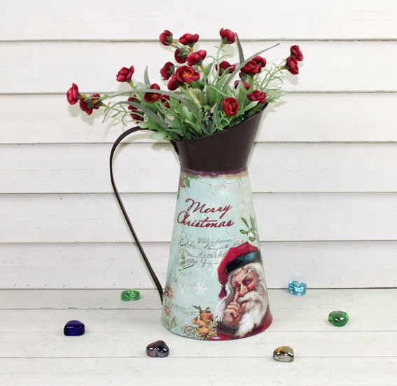 //encrypted-tbn0.gstatic.com/images?q\u003dtbnANd9GcR5h36Ci6EYwkl_u-UlJlXITGKu5Q9NK-xvWvPyV51arVy5GloUQw & Marks And Spencer! Cute Small French Decorative Tin Metal Vases For Christmas Decoration - Buy Decorative Tin Metal VasesTin Metal Flower Vases For ...