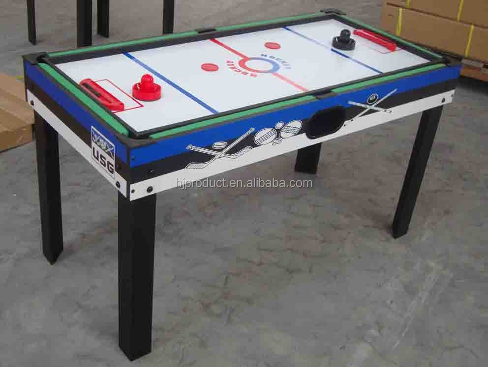 12 In 1 Family Play Kid S Multi Game Table 48inch Indoor Multi