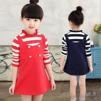 Zm50806a Alibaba Online Shopping Latest Children Dress Designs ...