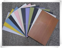 Fireproof laminate sheet