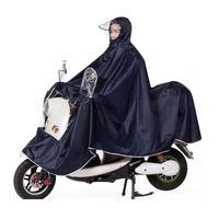 Transparent Women Custom Raincoat Environmental Ladies Rain Jacket