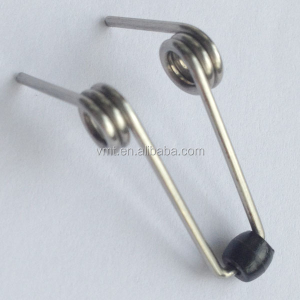 Custom Made U Spring Clips Fasteners For Industrial Field - Buy ...