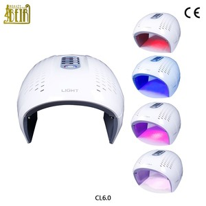 A1 BEIR best selling items PDT light therapy medical green light skin rejuvenation skin tightening beauty machine CL6.0