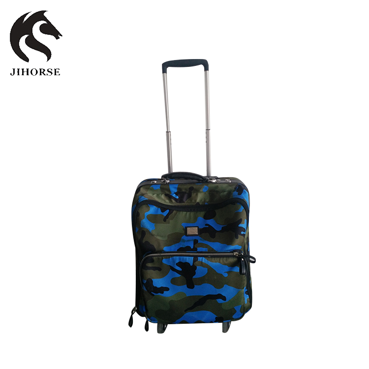 Fashionable Long-distance Travel Oxford Soft Luggage,Luggage Bag