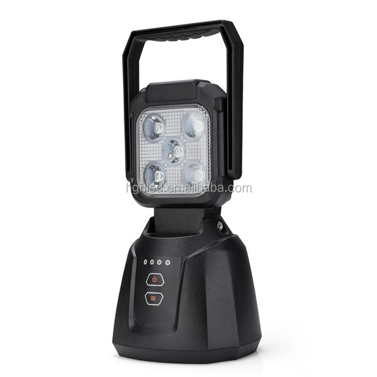Garten & Terrasse 50w Led Aufladbarer Arbeit Lichter Camping Im Freien Sicherheit Notfall Ip65 Beleuchtung