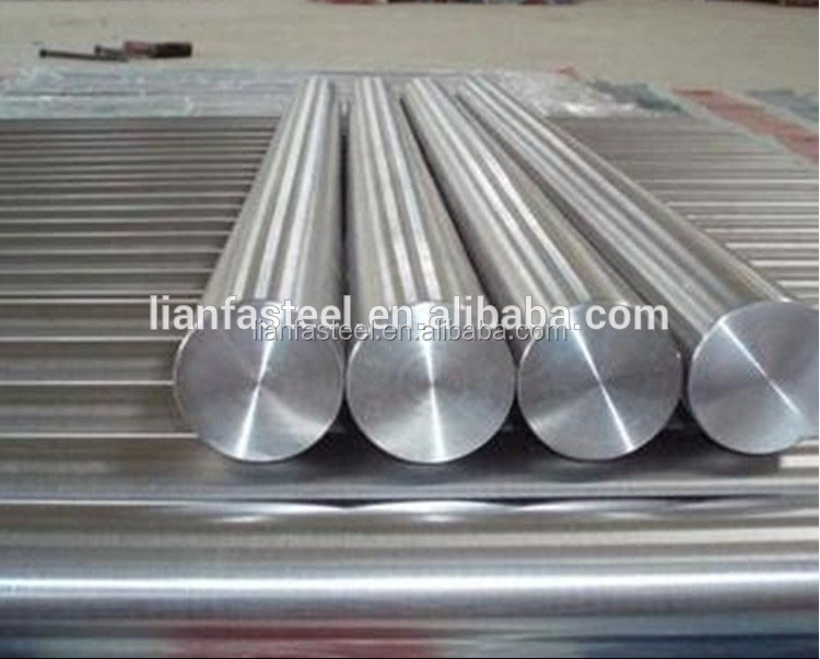 China Supplier 201 304 316 430 Stainless Steel Round Bar,12mm Steel Rod Price