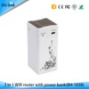 Ethernet Mobile Power 3g WIFI Modem Router Power Bank