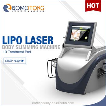 Newest!!! Lipoescultura Laser Slimming Machine/ Lipo Laser Fat ...