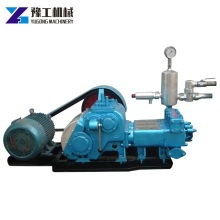 Yugong high efficiency mud pump liner pictures
