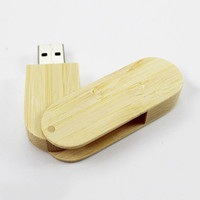 2017 promotional china new usb stick wooden swivel usb flash drive 2tb wood usb memory drive with custom logo