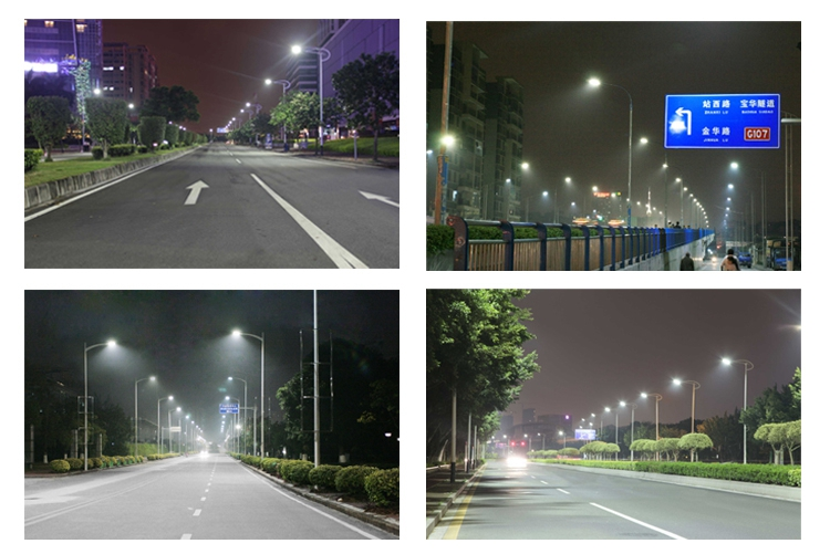 Energy Saving 100W 150W 200w SMD Cobra Head LED Street Light , LED road lamp, LED garden light
