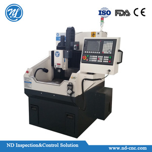 mini milling machine cnc / drilling milling machine /combination lathe milling machine