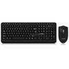 Hot 2.4G multimedia computer wireless keyboard mouse combos