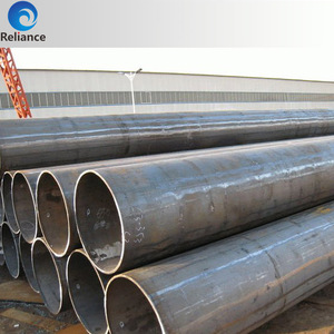 Delivery liquid awwa steel water pipe