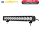 Guangzhou LED Offroad Light Bar with Amber Color 4x4 LED Lights 20inch 120w LED Light Bar for Trucks
