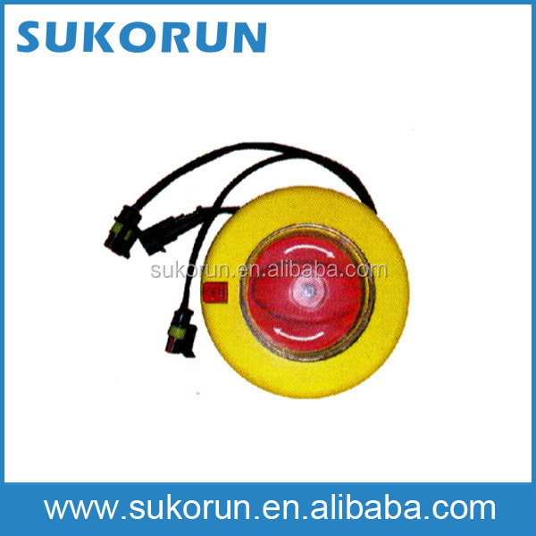 Bus door control emergency valve for Kinglong/yutong FY106A