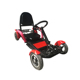Fast folding mini cars adult electric go kart road legal adults racing go kart for sale