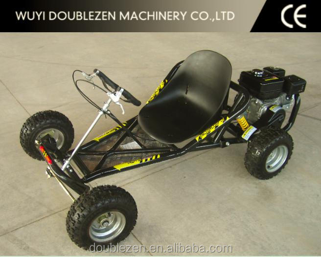 CE 163CC/196CC Gas Go kart/Buggy for kids