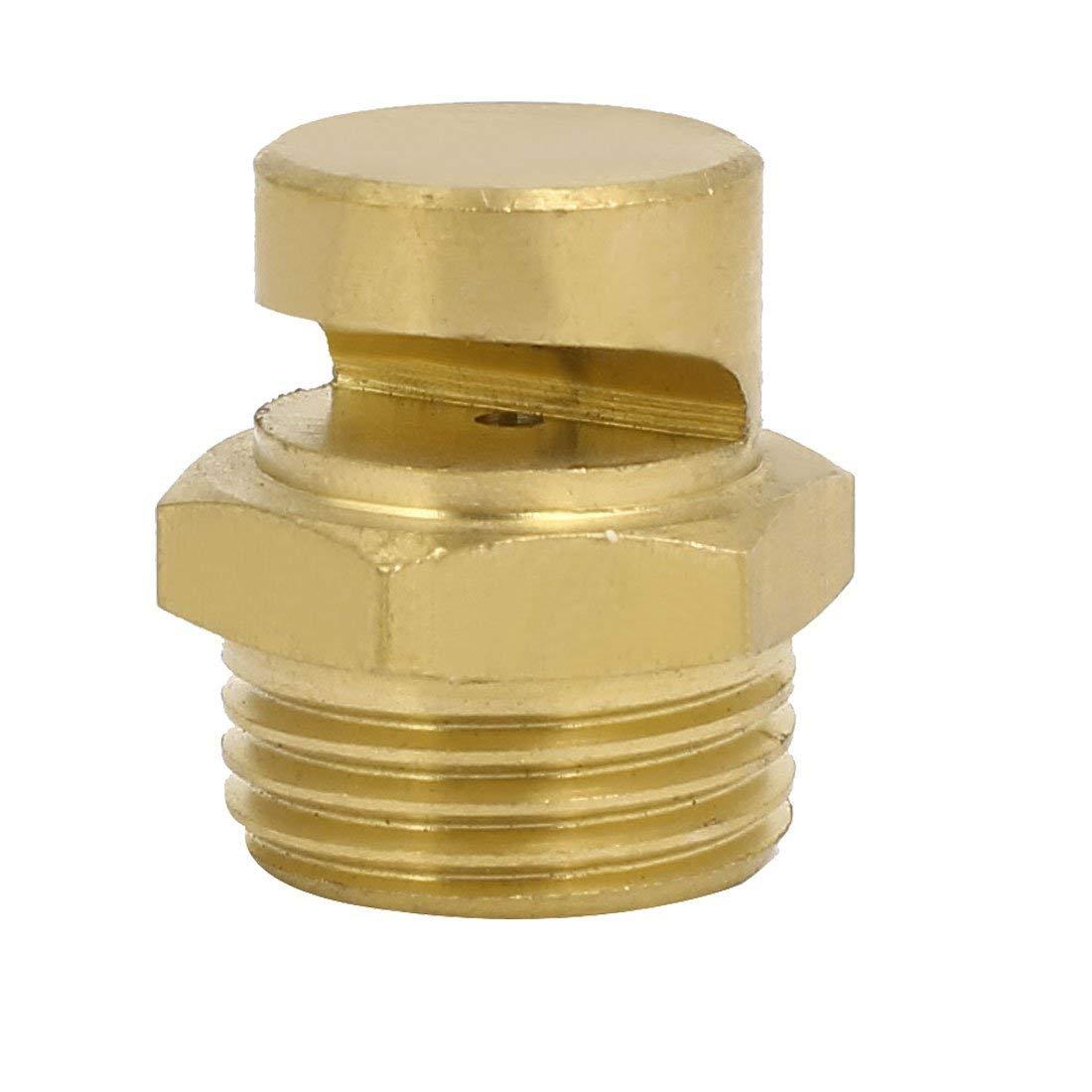 1//4BSP 2.8mm Orifice Spray Dia 95 Degree Stainless Steel Flat Fan Spray Tip