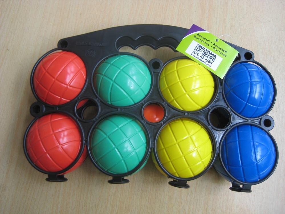 bocce set boccia set boules boule set bocce ball set