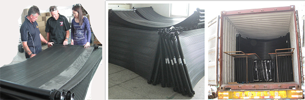 Swimming Pool Solar Heating Panel,Solar Pool Heater made in China