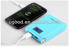 Hot salepower bank 5600mah ,high quality power bank wholesale in Dubai for gifts and promation