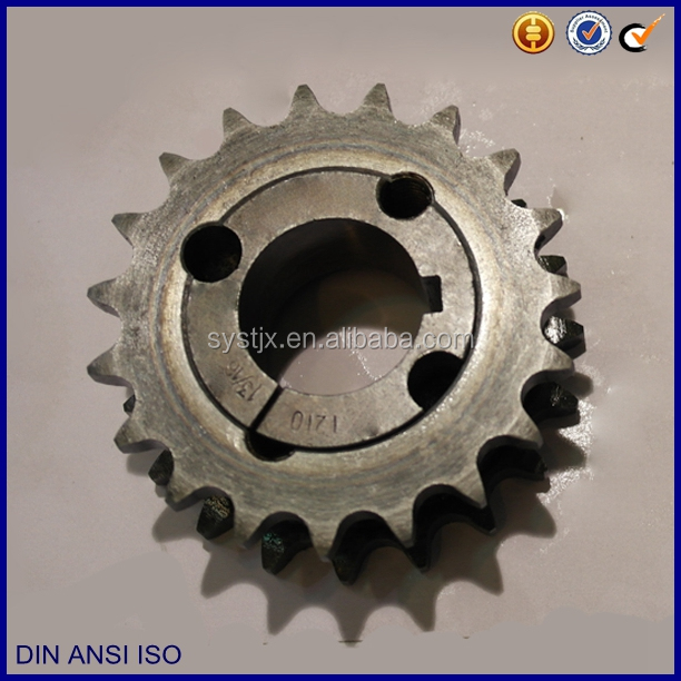 Taper Lock Bushing Fixed Sprocket Buy Taper Bushing