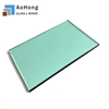 4mm 5mm 6mm 8mm10mm 12mm French Green Tinted Float Colored Glass